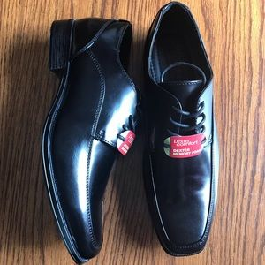 NWT Dexter Comfort Crosby Ox Men's Dress Shoes